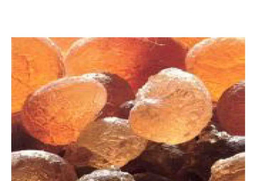 Gum Arabic Market News